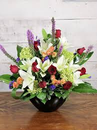 flower delievery grace by rathbone s flair flowers delivery in tulsa rathbone s