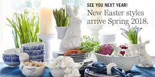 Easter Outdoor Decorations by Easter Decor U0026 Outdoor Decorations Pottery Barn