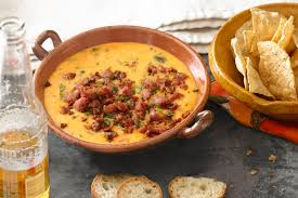 41 easy dip recipes best party dips country living