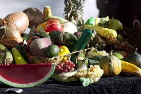 kwanzaa festival of the first fruits foodology dig in
