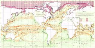 Map Of The World With Latitude And Longitude by File Ocean Currents 1943 Borderless 3 Png Wikipedia
