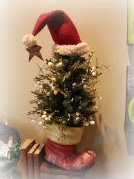 paper mache christmas tree christmas lights decoration