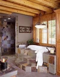 cabin bathroom ideas log cabin bathroom ideas