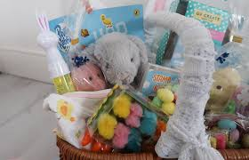 easter present ideas easter gift basket for kids roseyhome