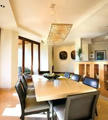 unique dining room sets modern dining room light fixtures modern dining table lighting