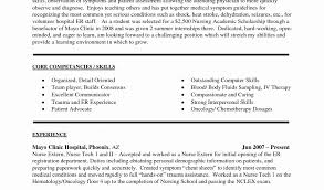 emergency nurse practitioner sample resume clinical nurse practitioner sample resume unique cv examples new