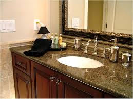 bathroom vanity tops ideas charming vanity tops bathroom granite ideas granite