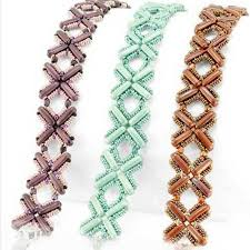 free bead bracelet patterns images Free beading patterns and beading tutorials eureka crystal beads jpg