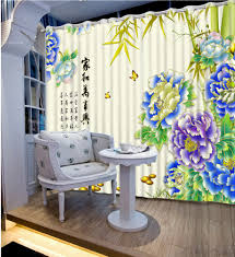 Livingroom Drapes by Online Get Cheap Luxury Curtains Drapes Aliexpress Com Alibaba