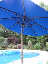 Used Patio Umbrella Outdoor Umbrellas Your Guide To Selecting A Patio Umbrella