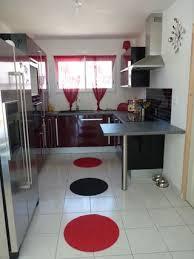 rideau pour cuisine moderne cuisine moderne 3 photos missunrise