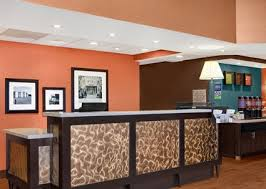 hampton inn chicago midway airport hotel with shuttle