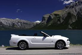 2007 ford mustang gt convertible ford mustang convertible 2007 car autos gallery
