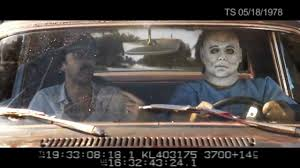 halloween the movie background halloween rare deleted scene 1978 driving lesson spoof youtube