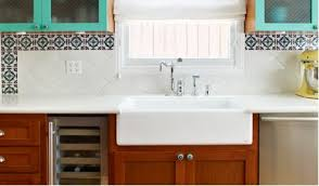 kitchen sinks on houzz tips from the experts