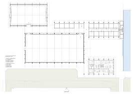 horse barn layouts floor plans equestrian centre carlos castanheira u0026 clara bastai archdaily
