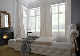 Gray And White Curtains 93 Modern Master Bedroom Design Ideas Pictures Designing Idea