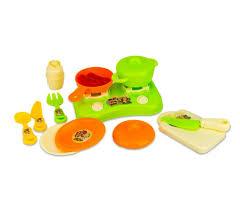jeux de minnie cuisine 363744 ensemble de jeu cuisine kitchen set cigioki chariot nombreux ac