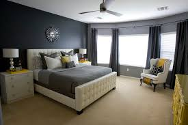 Mens Bedroom Ideas Give You A Masculine Bedroom Look FixCounter - Ideas for mens bedrooms