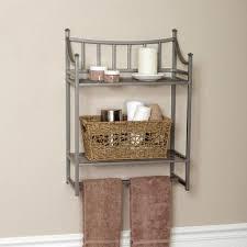 Walmart Bathroom Shelves by Bathroom Shelves Metal 2017 Bathroom Ideas U0026 Designs Metal