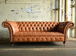 Cheap Leather Chesterfield Sofa Leather Chesterfield Sofas 3 Chesterfield Sofa Used Brown