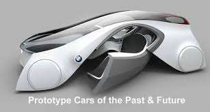 concept car of the prototype cars that never were produced