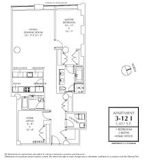 Brooklyn Brownstone Floor Plans by Condo Of The Day 70 Washington Street 10i Brownstoner