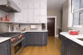 how to refinishing kitchen cabinets yourself poll you painted your kitchen cabinets yourself