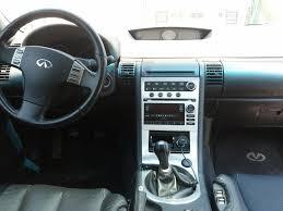2006 Infiniti G35 Coupe Interior 2006 Infiniti G35 Bestluxurycars Us