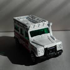 matchbox land rover defender 110 2016 daily diecast car matchbox land rover defender 110 1997