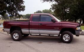 2001 dodge ram pickup 2500 information and photos zombiedrive
