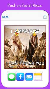 Create Meme Text - meme match hd lite add text to photos create meme of rage face