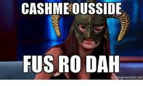 Meme Geerator - cashmeousside rusro dah meme generator net meme on esmemes com