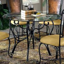 small wrought iron table wrought iron tables patio table and chairs for sale small dining