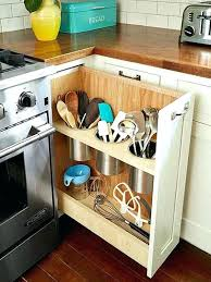 Kitchen Corner Cabinet Storage Corner Cabinet Storage Kitchen Cabinets With Shelves Regarding