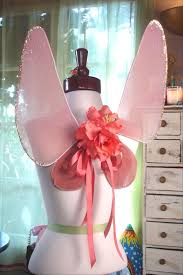 how to make fairy wings with hangers and tights fairy craft and