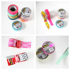 what is washi tape cute and easy 1 washi tape crafts i heart nap time