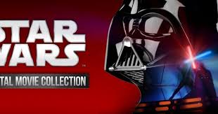 you can legally download the u0027star wars u0027 movies starting friday