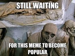 Skeleton Computer Meme - skeleton meme waiting va meme best of the funny meme