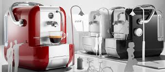 designer kaffeemaschinen design kaffeemaschinen café design lavazza