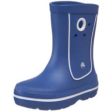 crocs light up boots furlined crocs crocs crocband jaunt unisex kids work wellingtons