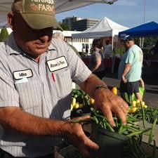 Houston Urban Gardeners - urban harvest farmers markets