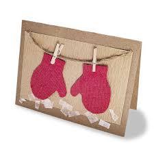 more easy handmade christmas card ideas curbly