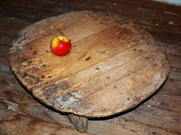Best Primitive Table Risers Images On Pinterest Primitive - Primitive kitchen tables
