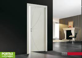 porte interni bianche porta interna in legno collezione ideale is03 mdb portas nurith