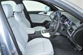 audi a6 interior at audi a6 interior all cars u need