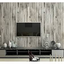 generic wood wallpaper for home classical wall covering non woven