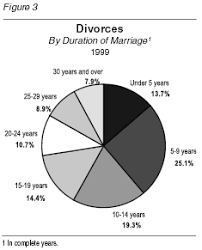 Graph  Divorces  Statistics New Zealand