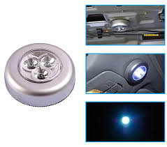 stick on lights for closets 10 pack ipow led battery powered wireless night light stick tap
