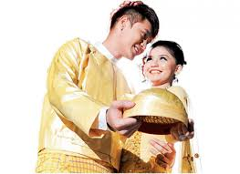 getting married in myanmar traditions and beliefs the myanmar times